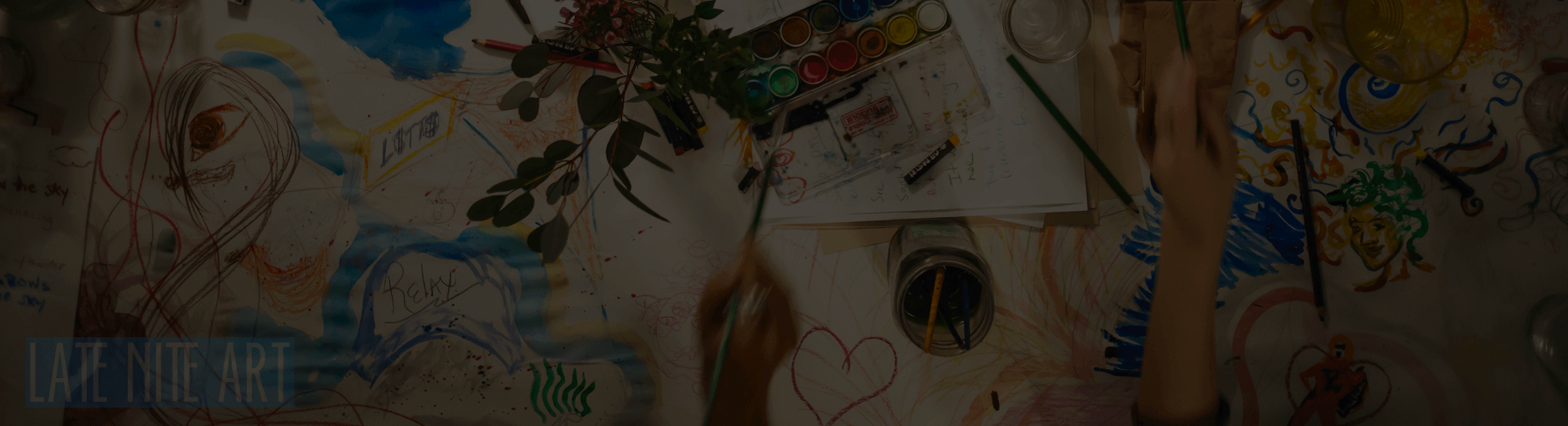 What's creative facilitation? -