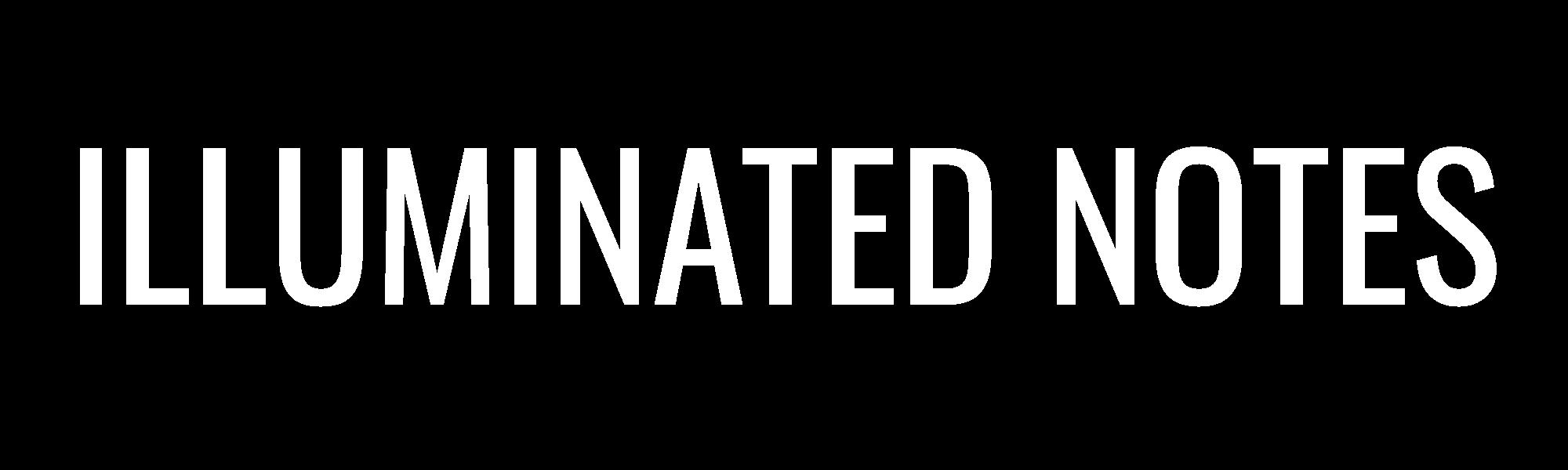 illuminated-notes-late-nite-art-index-banner