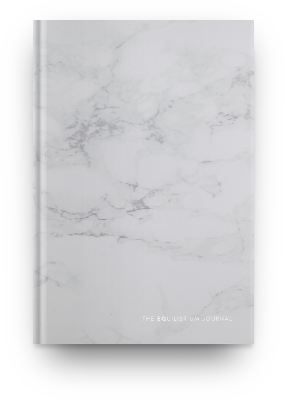 The Equilibrium Journal - The most effective framework to optimize daily performance and balance, and live each day as complete as possible.