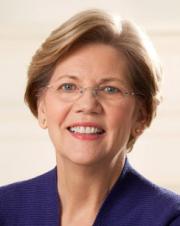 Elizabeth Warren  +10.3%