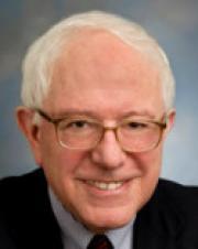 Bernie Sanders  +8.3%