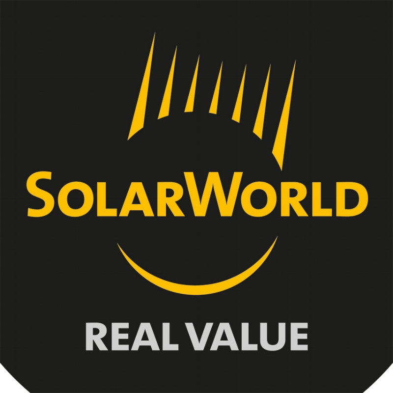via Solarworld.com