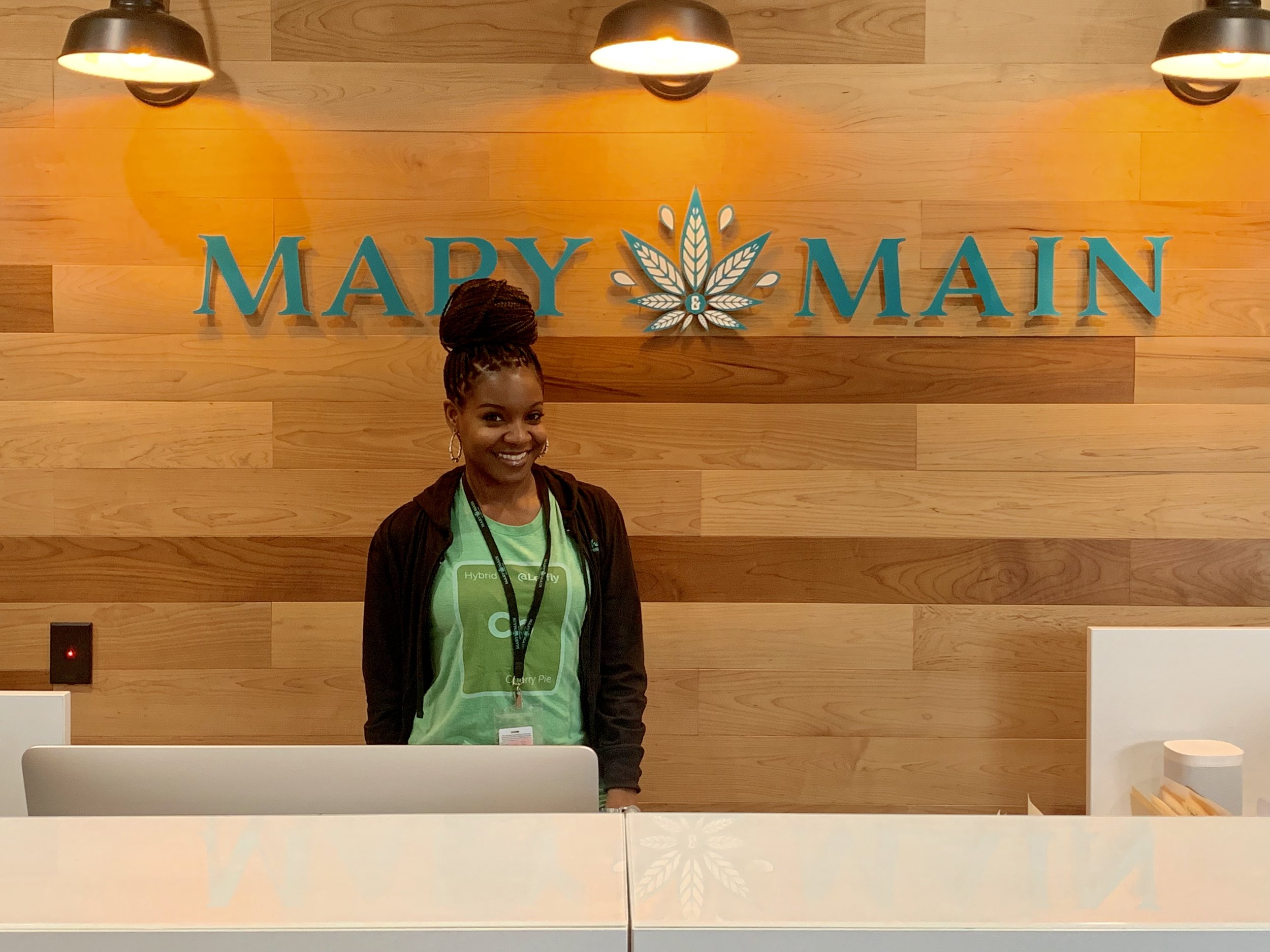 Mary and Main 8801 Hampton Mall Dr N, Capitol Heights, MD 20743