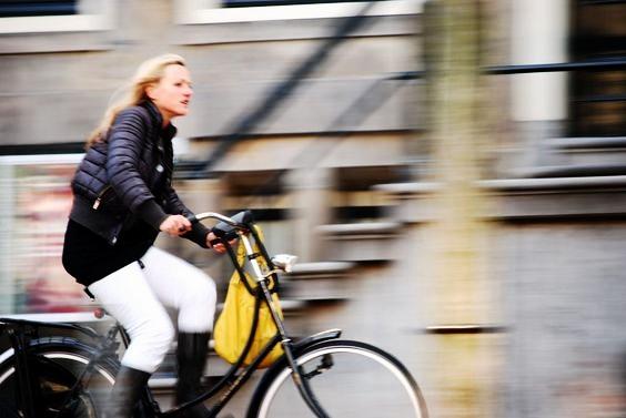 bikebabe