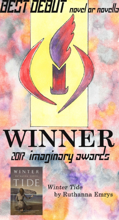 2017 - Winner! Winter Tide by Ruthanna EmrysThe Bear & the Nightingale by Katherine ArdenThe City of Brass by SA ChakrabortyForest of a Thousand Lanterns by Julie C DaoAmerican War by Omar el AkkadRiver of Teeth by Sarah GaileyThe Stars are Legion by Kameron Hurley**Spaceman of Bohemia by Jaroslav KalfarAn Unkindness of Ghosts by Rivers SolomonKilling Gravity by Corey J White