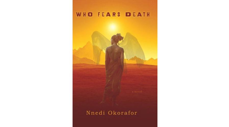 Who Fears Death  by Nnedi Okorafor   (DAW, 2010)