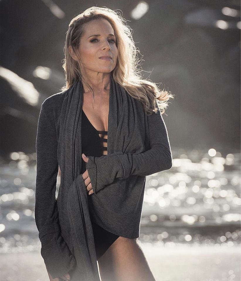 Jessica Schatz, Women Fitness