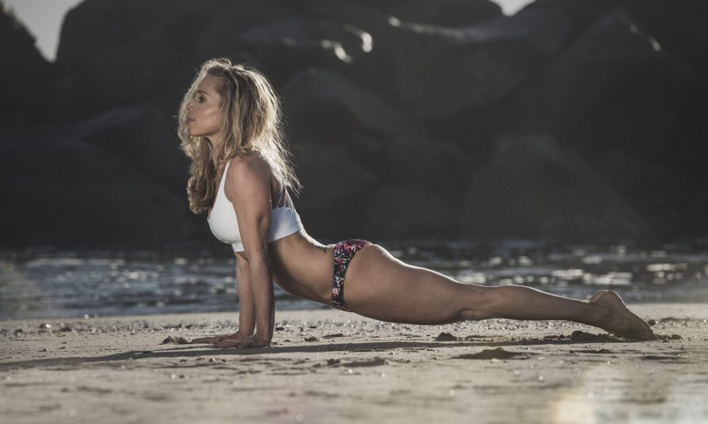 Jessica Schatz, Voyage LA