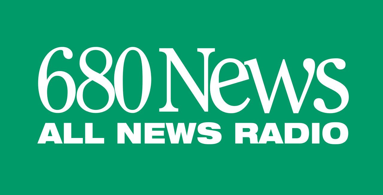 Velvet Haney on 680 News