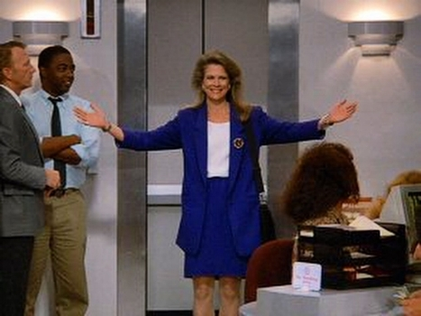 Murphy Brown returns to FYI