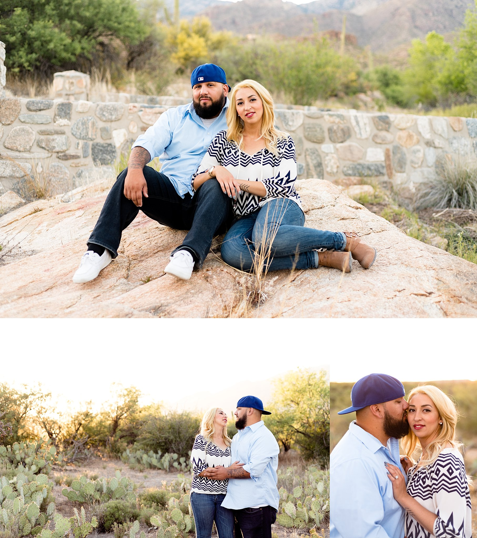 I feel so blessed to have such amazing clients. Kassandra and Danny had so much love for each other, and their wedding day is going to be beautiful!