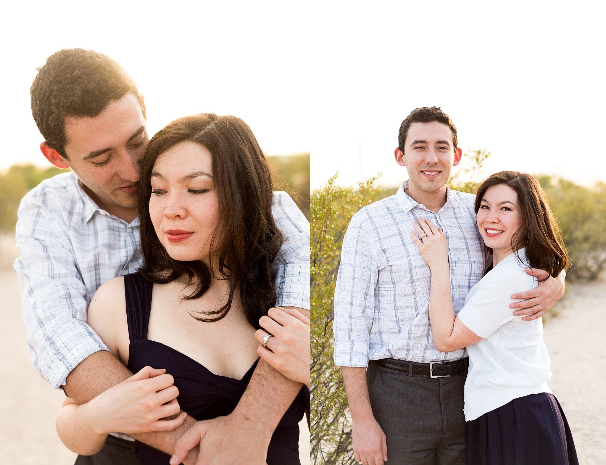 Tucson Engagement Photographer