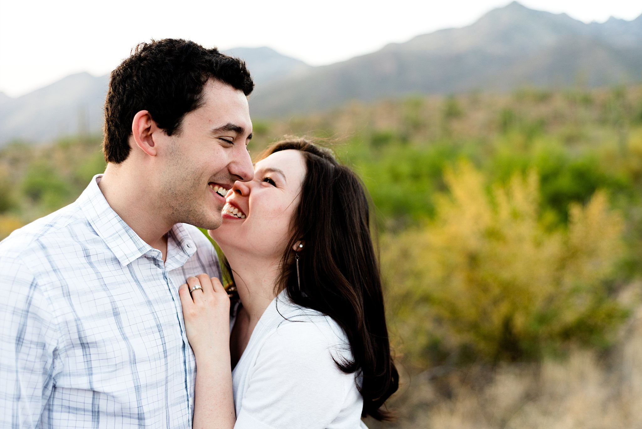 Leslie and Aaron will be tying the knot in March at  Rincon Creek Ranch ! Congrats you two! I can't wait to capture your big day.