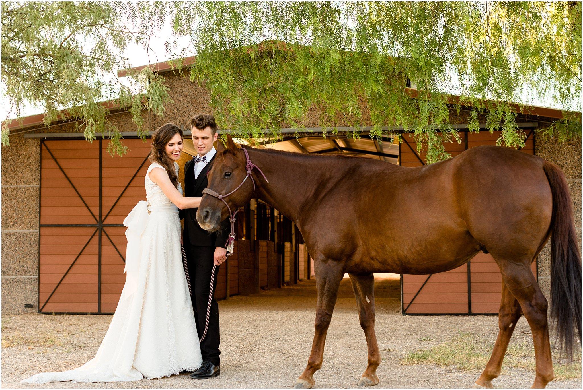 Tucson Candid Wedding Photographer
