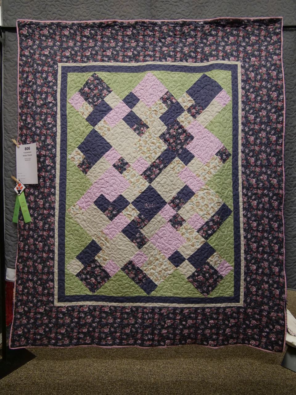 Summer Lovin - Young Quiltmaker