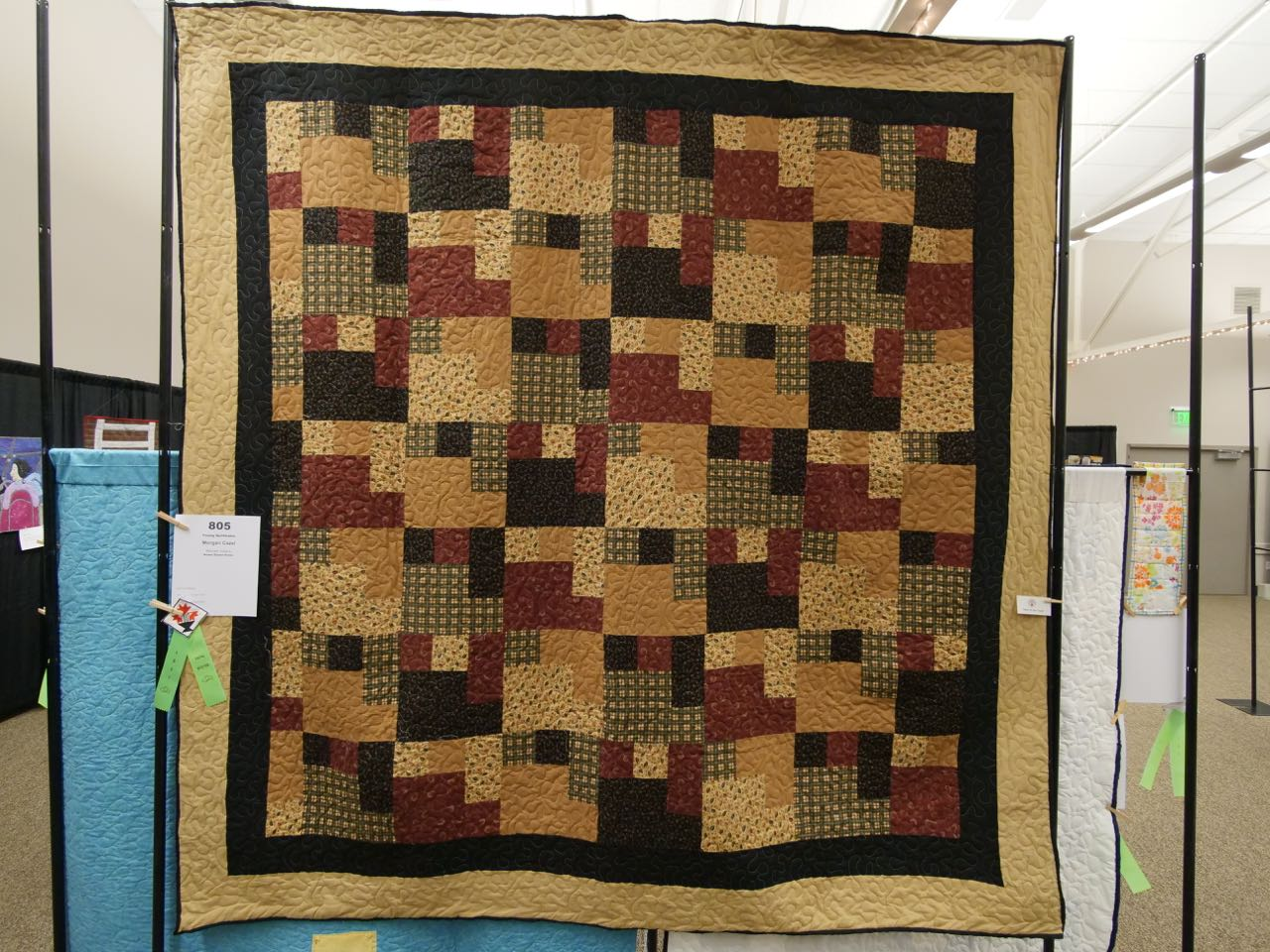 Home Sweet Home - Young Quiltmaker
