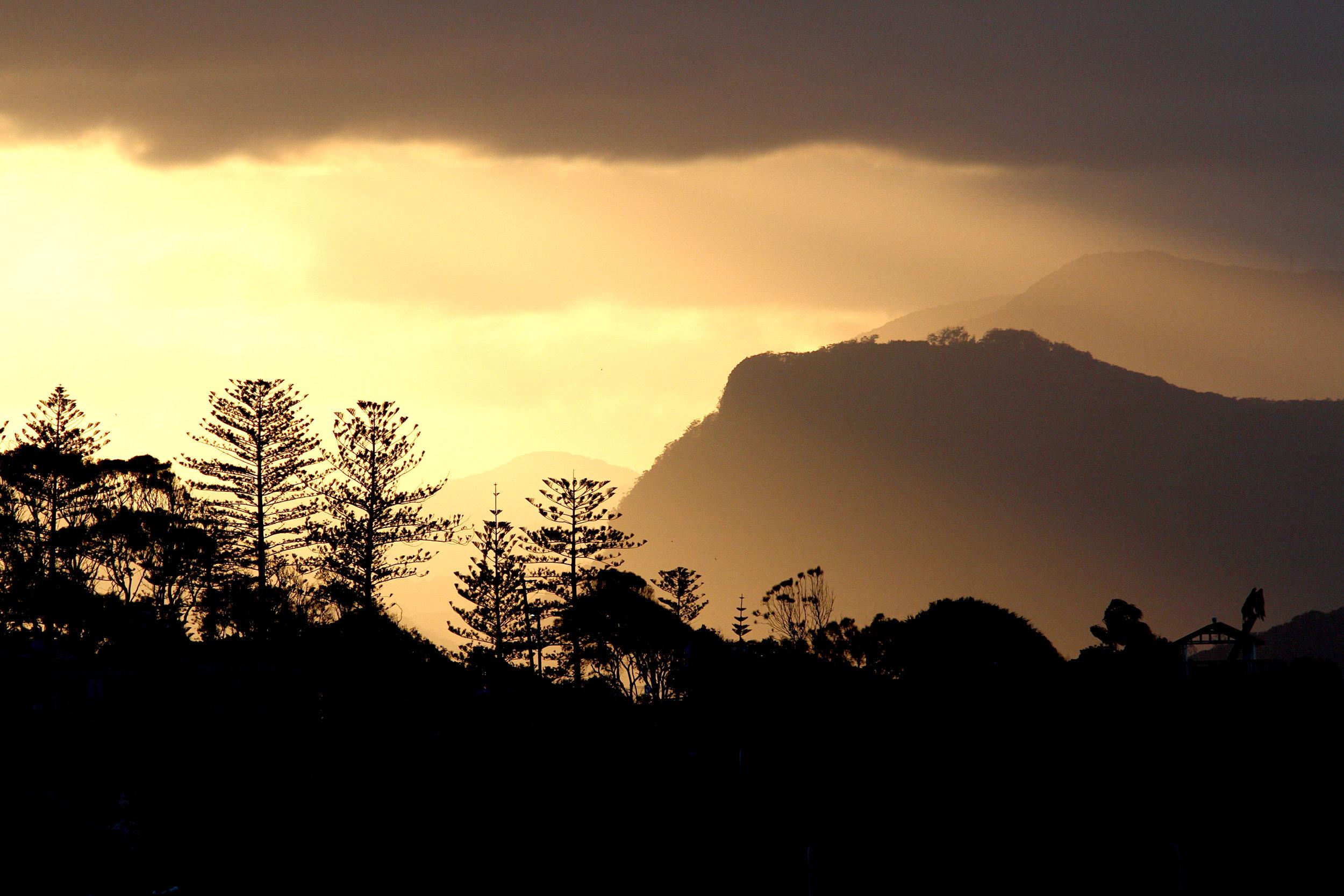 Sunset Over Springbrook 2.jpg