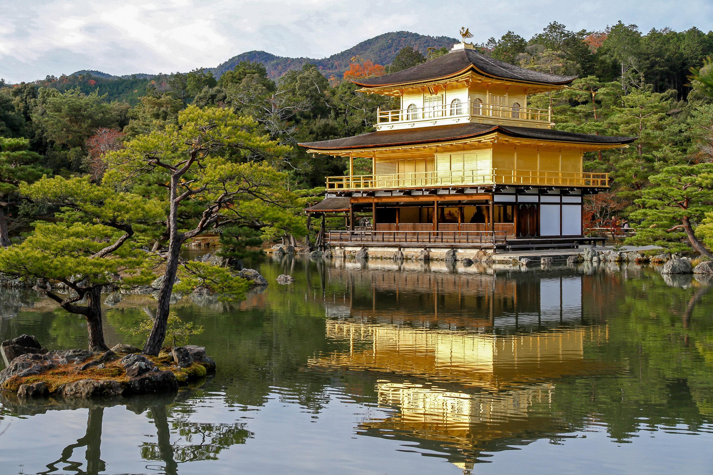 Golden Pavilion - Japan-2.jpg