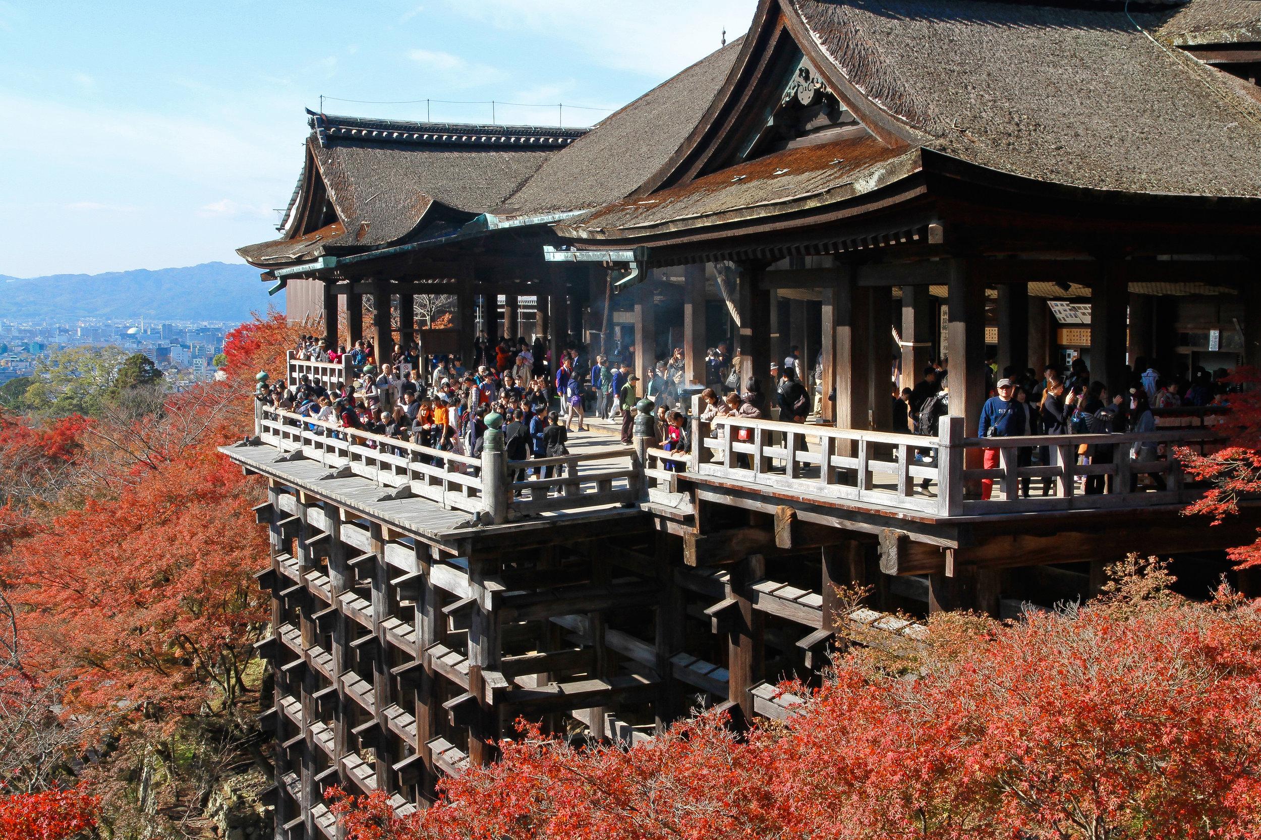 Kiamizu Temple - Japan-1.jpg