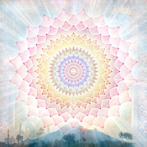 Raising our consciousness brings us closer to heaven on earth - I AM DIVINE