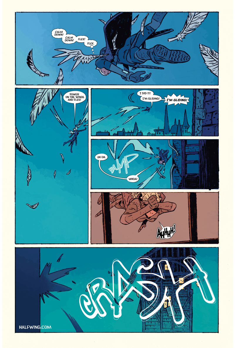 ^ Chapter 5 Page 16 ^