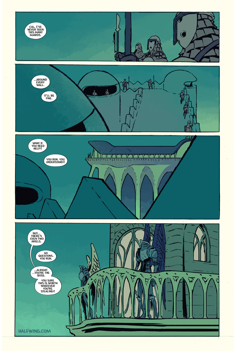 ^ Chapter 5 Page 23 ^
