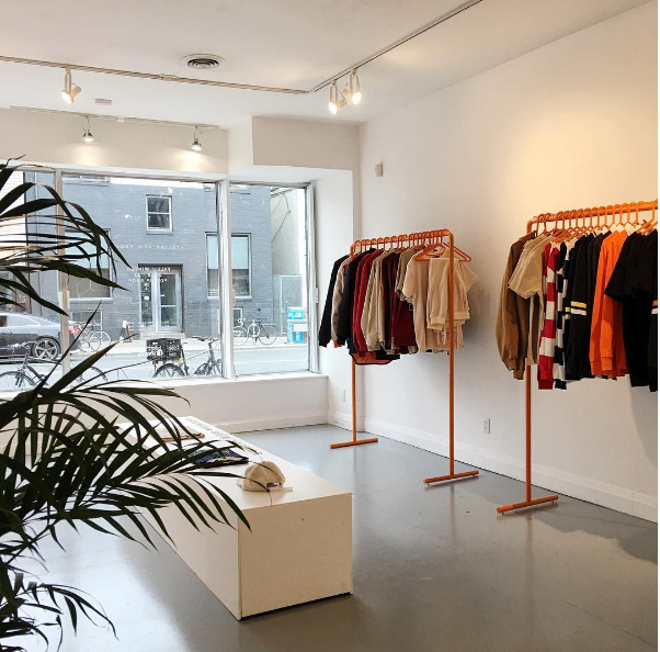 Rally Retail Incubator - Prime retail attraction was made available to selected brands at short terms to enable brands to meet their consumers and build.