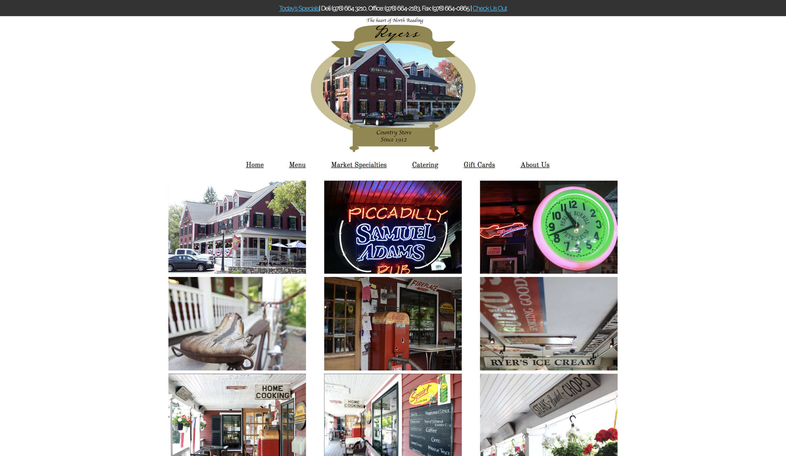 Main Page -