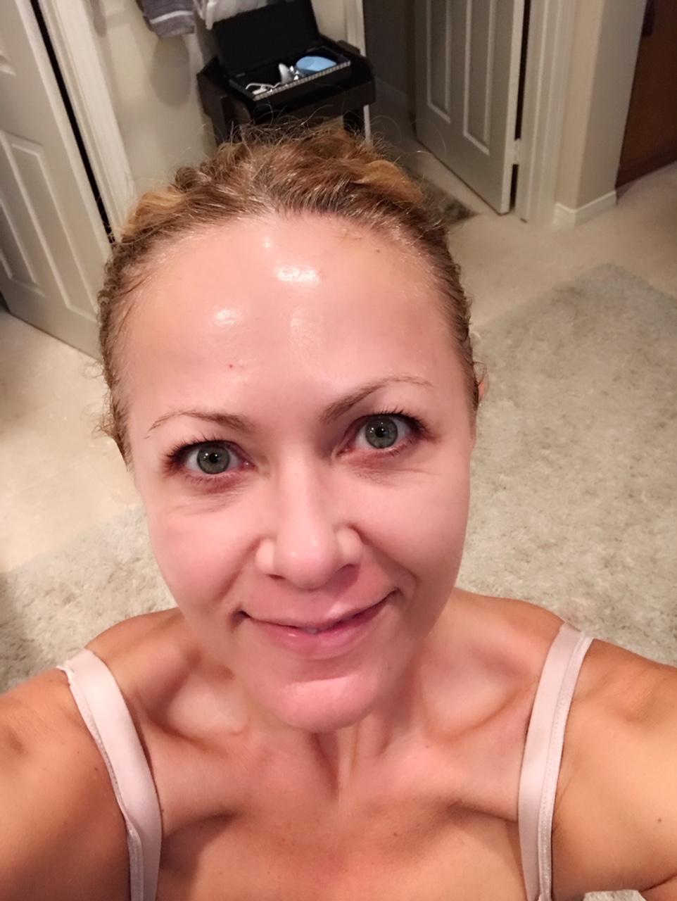 Clarisonic Mia2- clean face