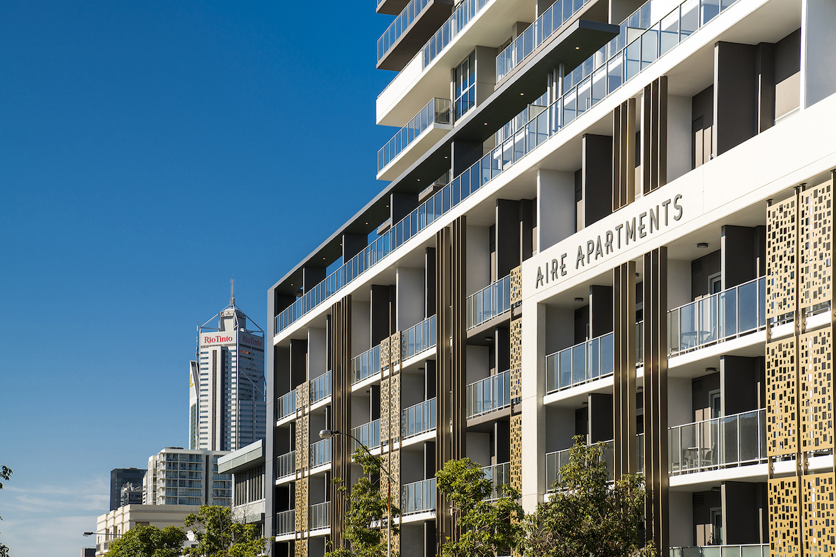 Aire West Perth Apartments - Image 1.JPG