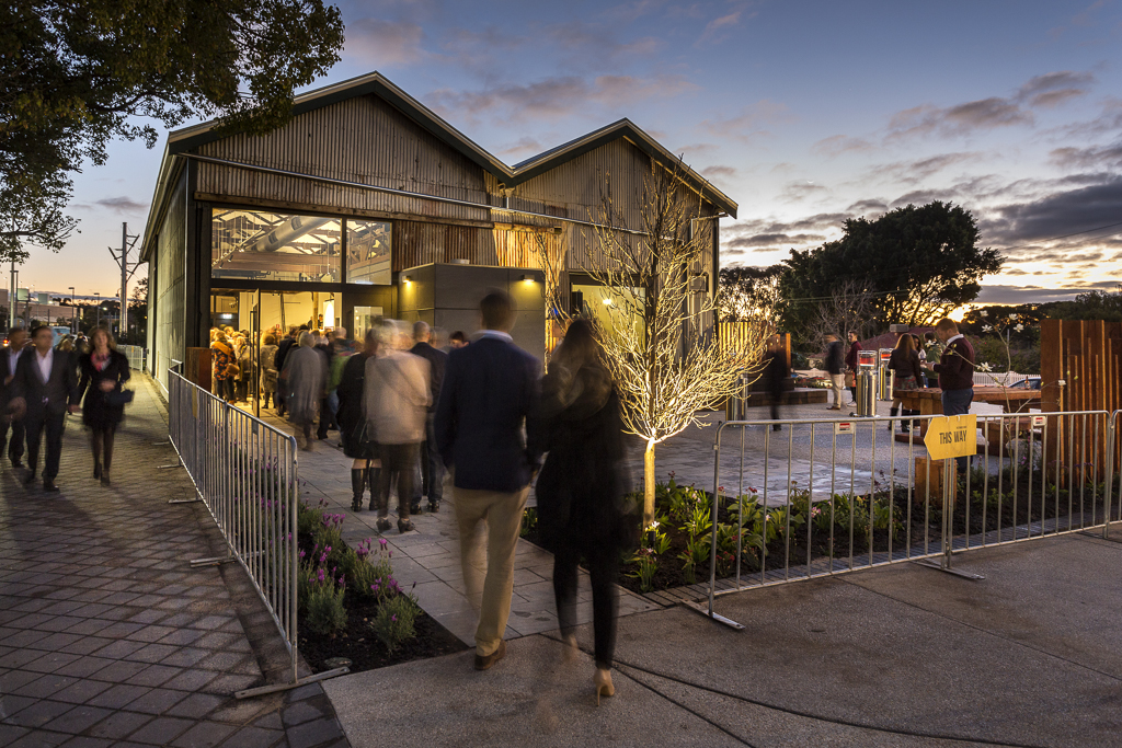 The Goods Shed, 2016. Image by Bewley Shaylor, courtesy of FORM..jpg