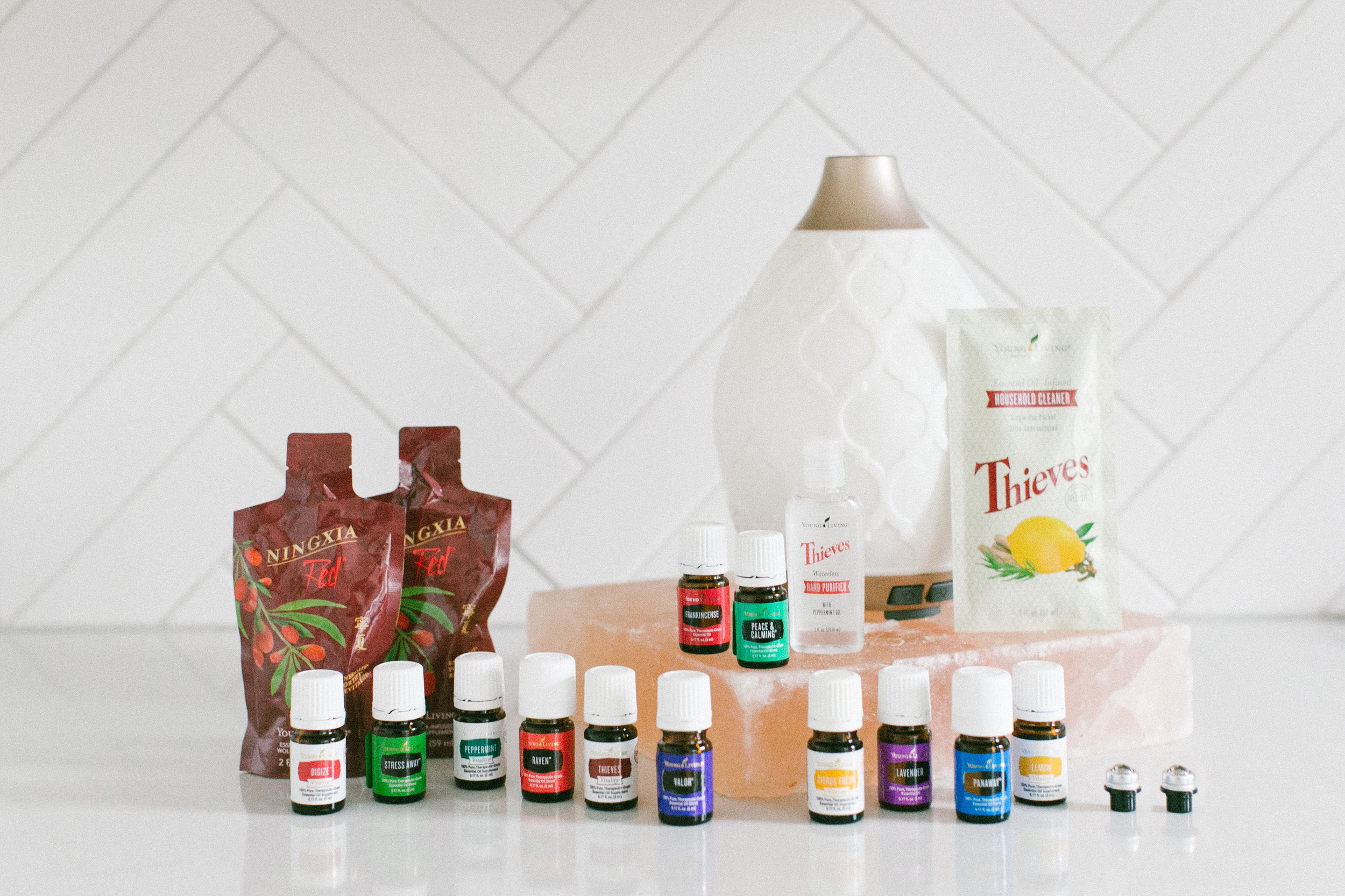 $165 - $265 depending on diffuser choice