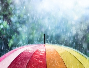 rain with rainbow color umbrella.jpg