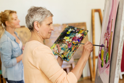 middle age women painting class.jpg