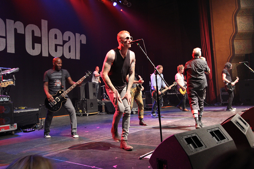 Eve 6 & Everclear (Summerland Tour)