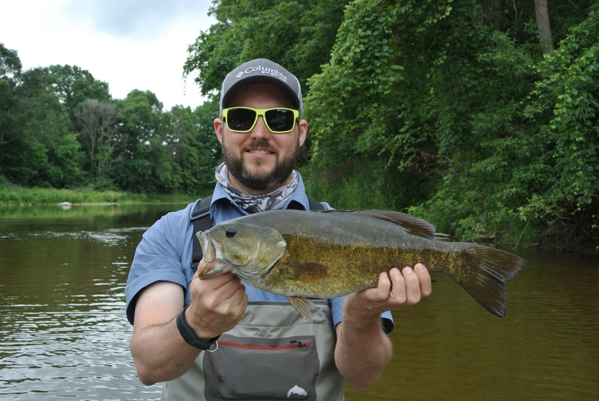 Fishing Journal / Report — Suderman's Fly Fishing Guide Service