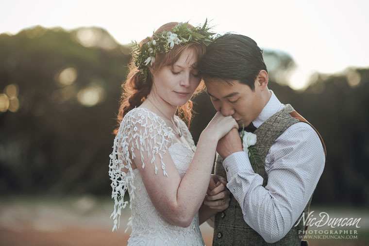 Denmark Wedding Photography