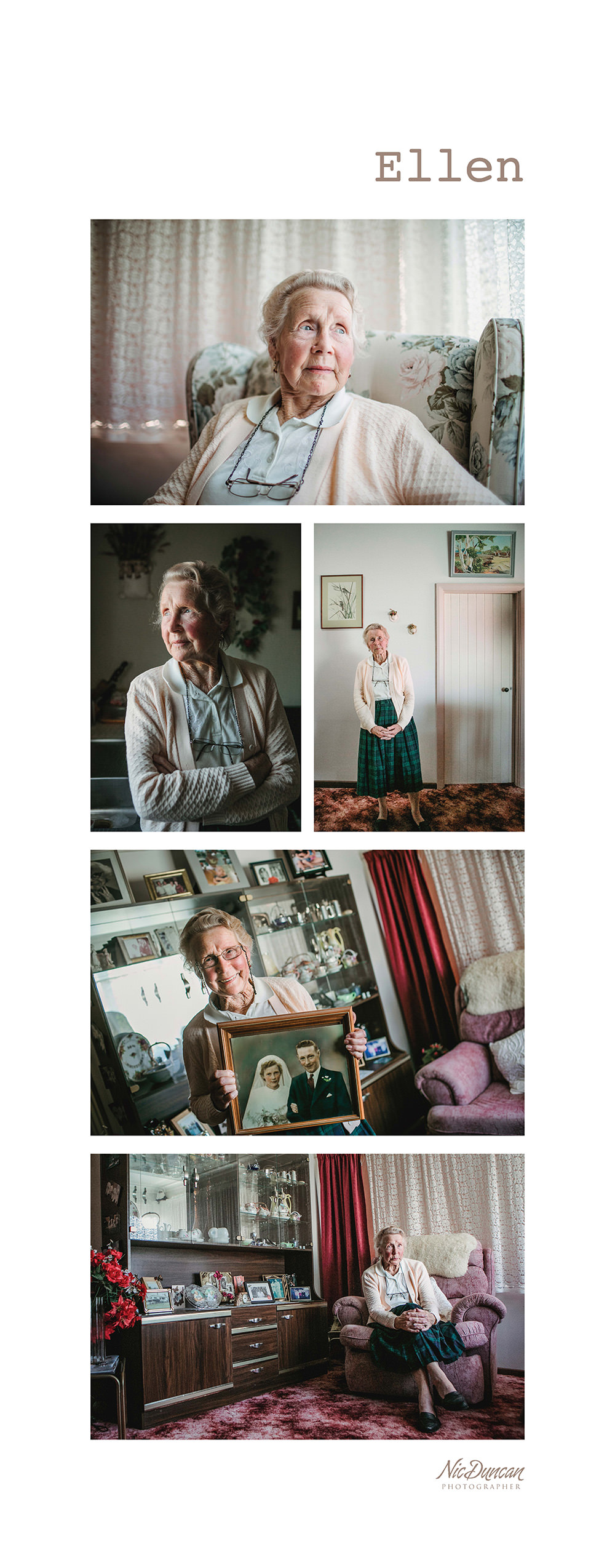 A life well lived in Denmark