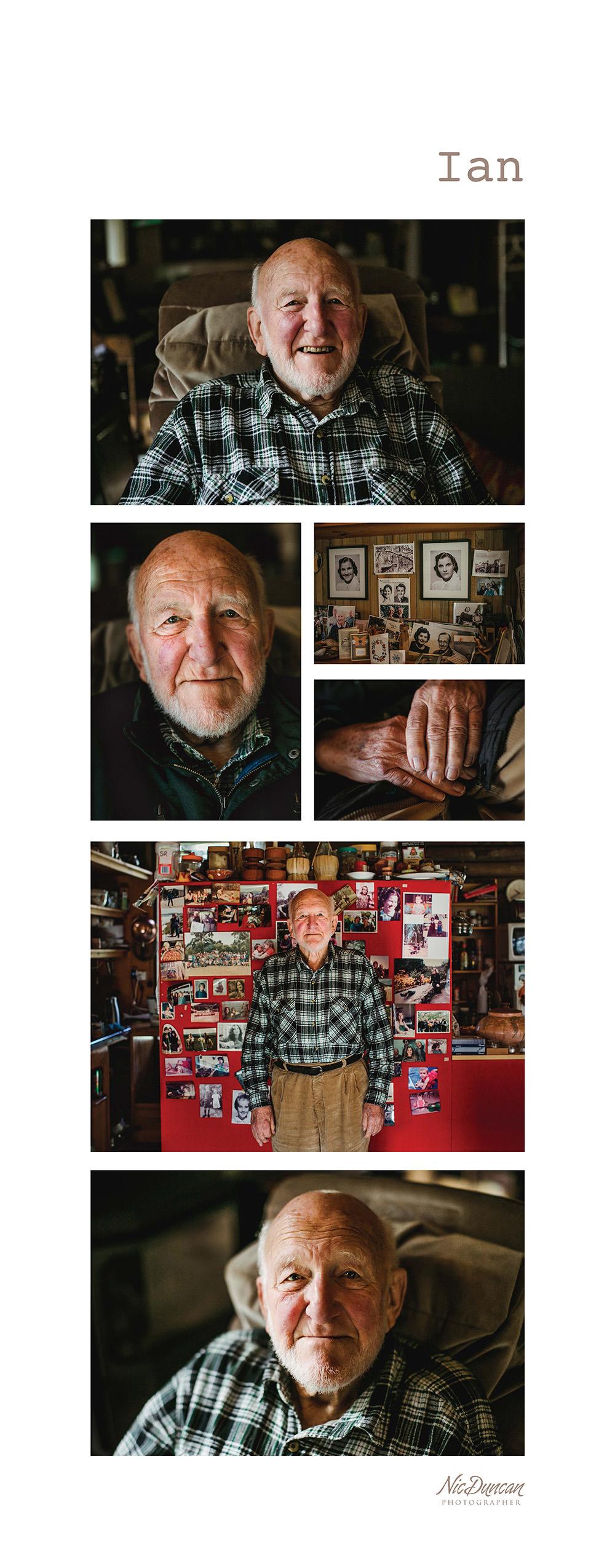 Denmark portrait photography