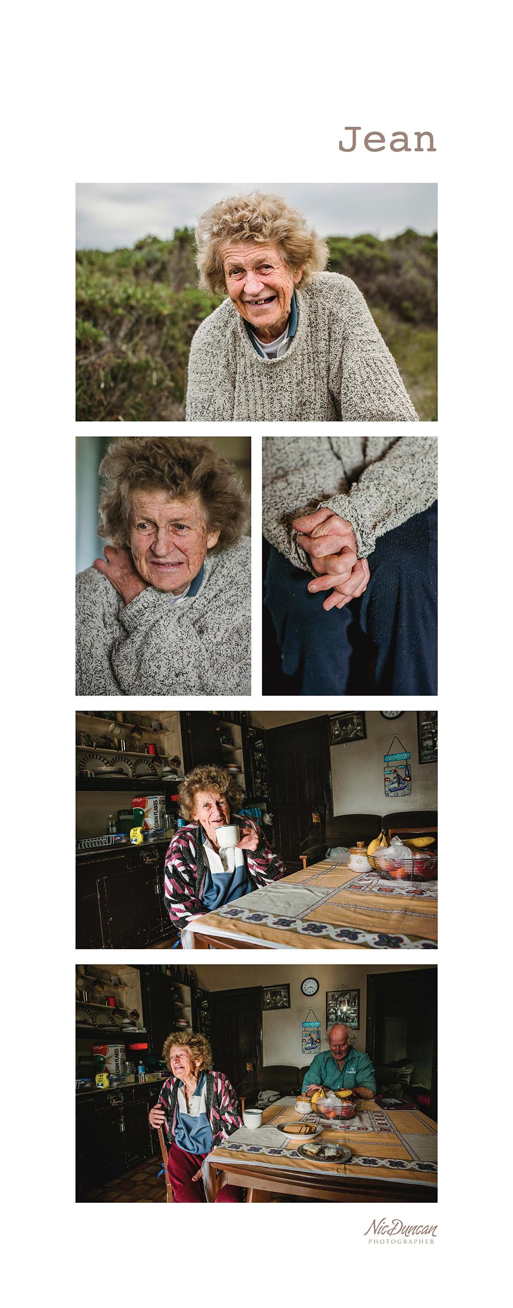 Extraordinary lives, Denmark WA