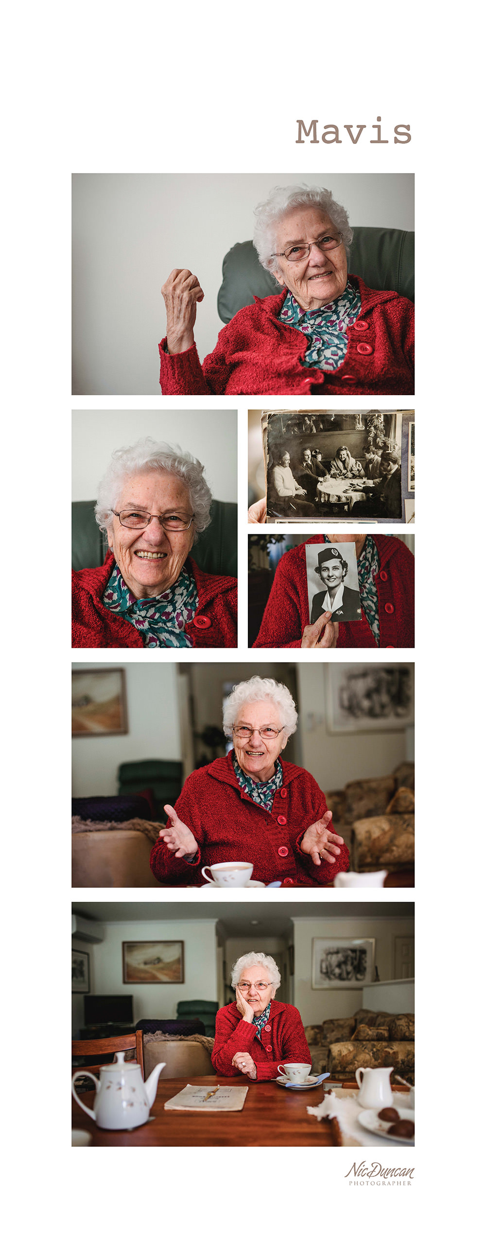 Great Southern Portrait Photographer