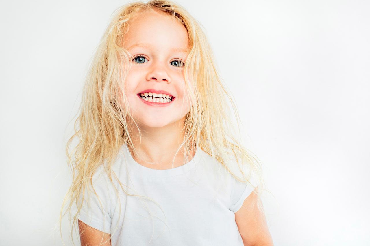 Child photography WA