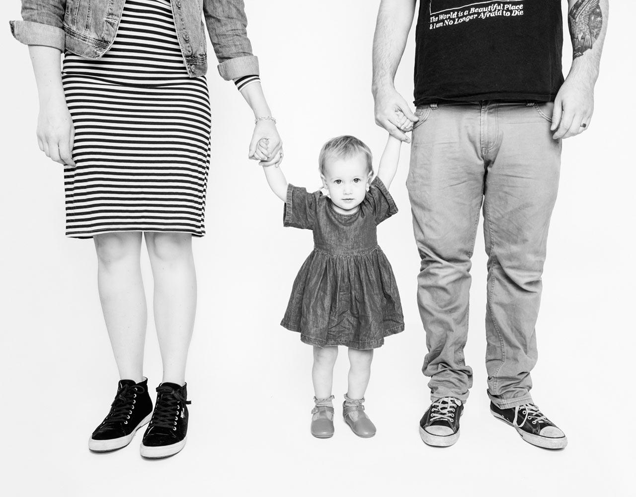 Southern WA family photographer