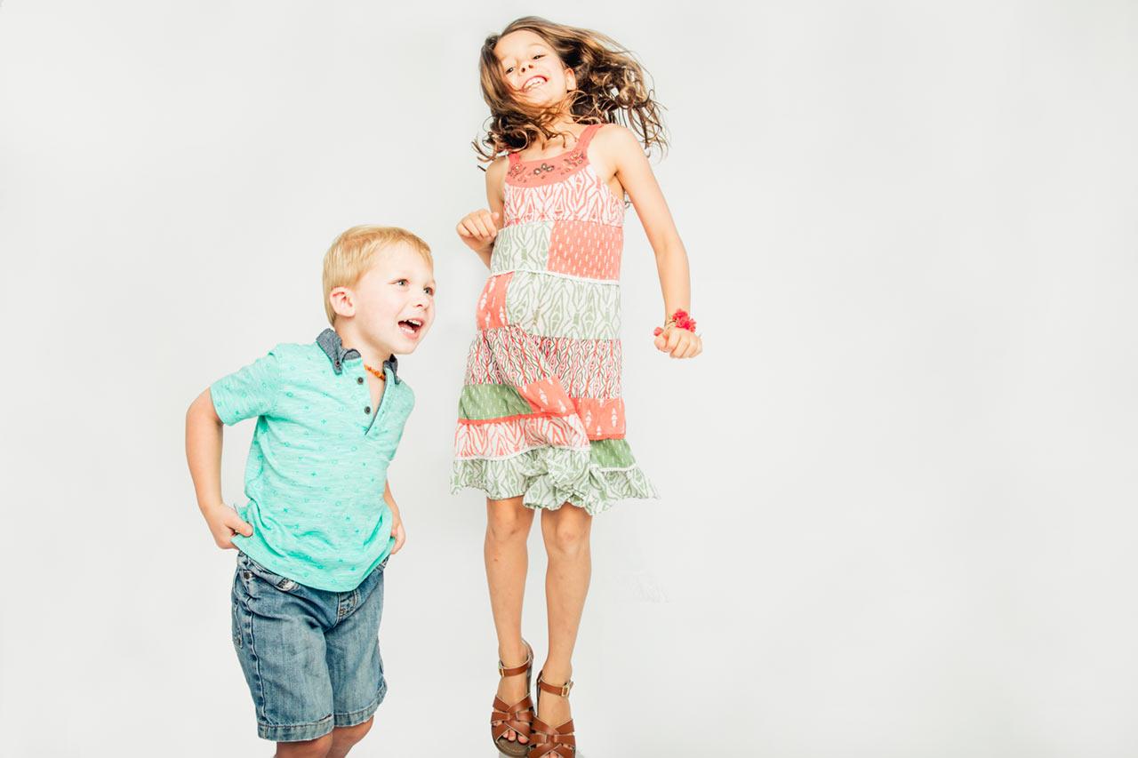 Denmark and Albany family photography
