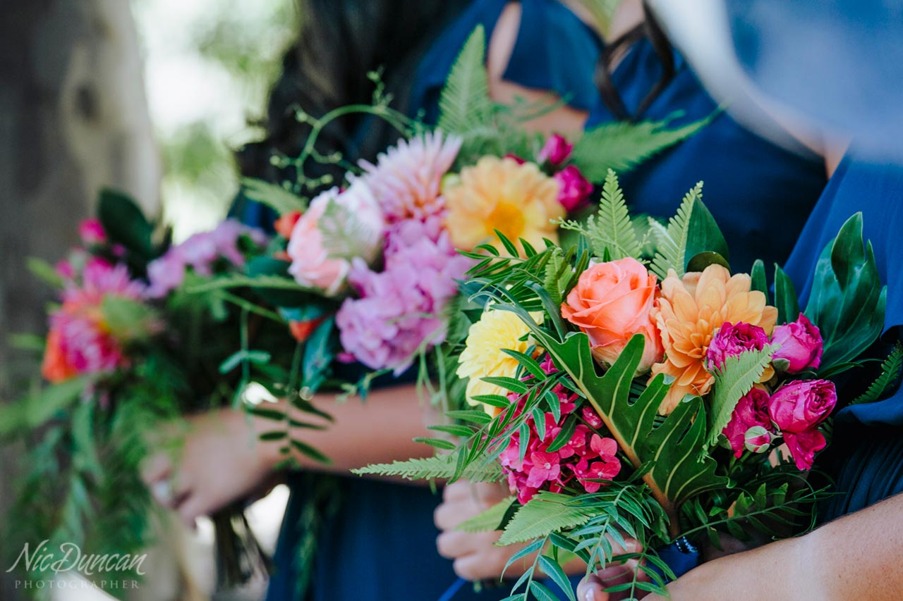 Beautiful bouquets by Lush Floral Design, Albany