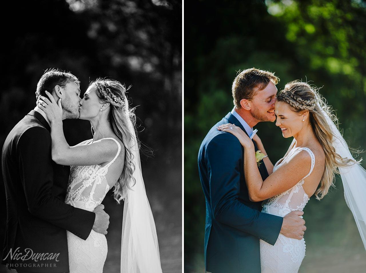 Amazing South Coast weddings