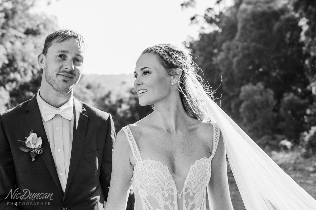 Denmark WA wedding photographer