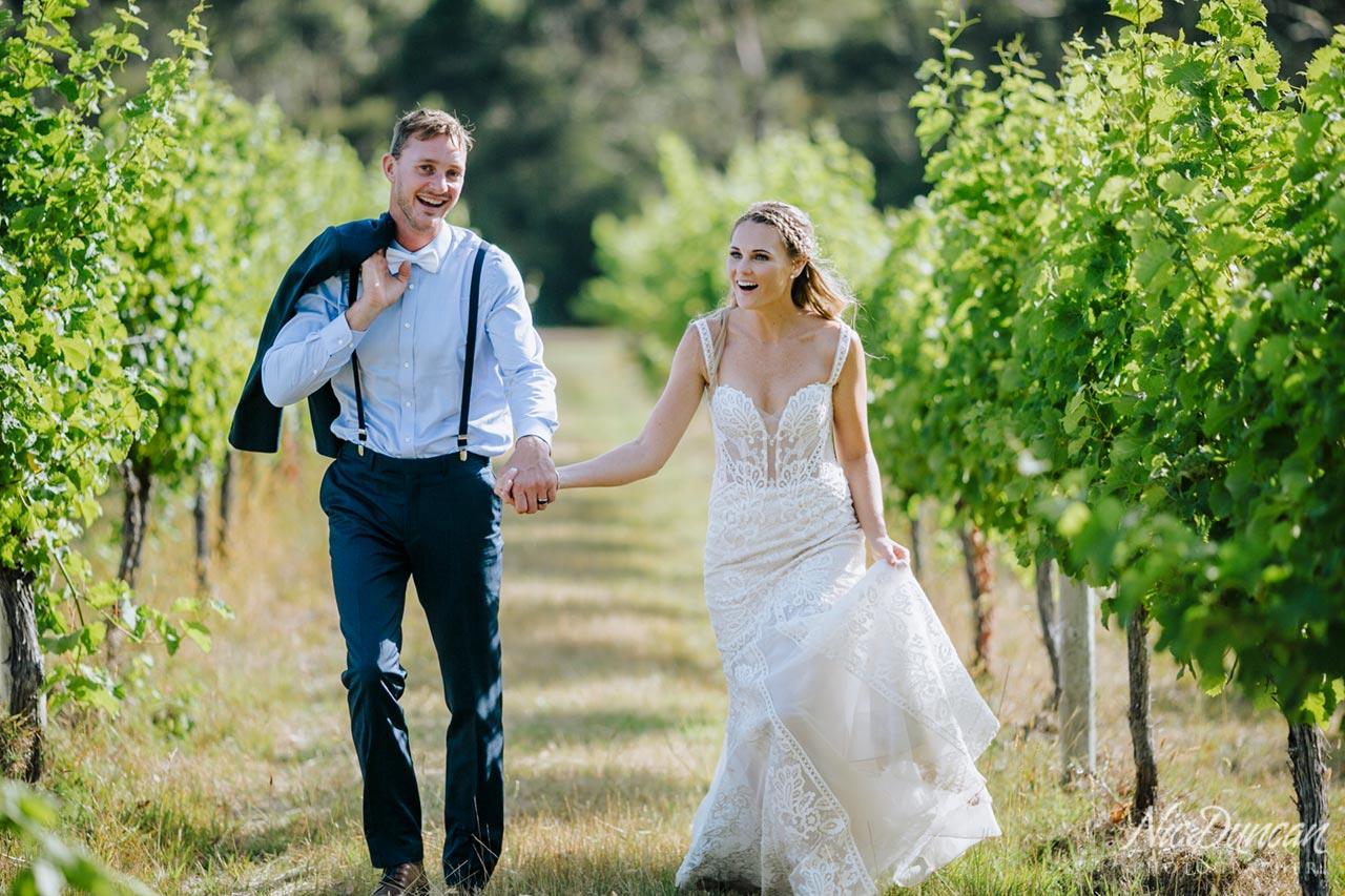 Forest Hill Winery, Denmark WA, Western Australia