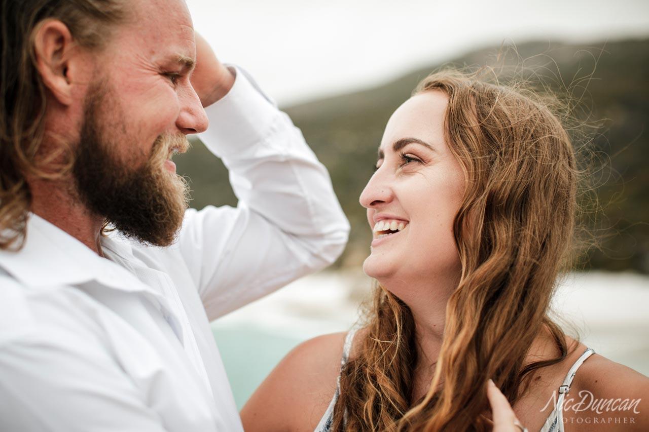 Wedding and portrait photographer