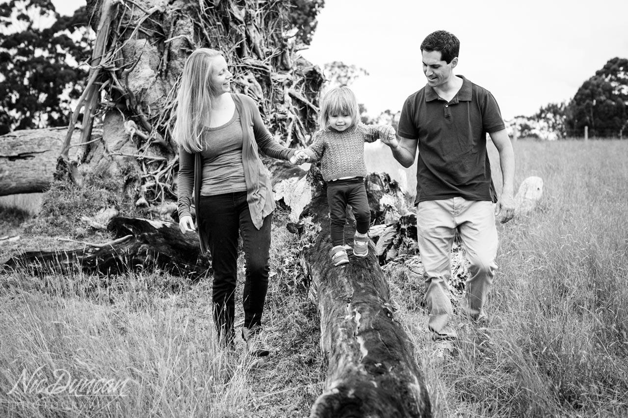 Denmark family photographer, Great Southern WA